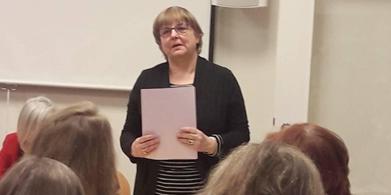 Ein neuer Mitgliedsverein im Landesfrauenrat