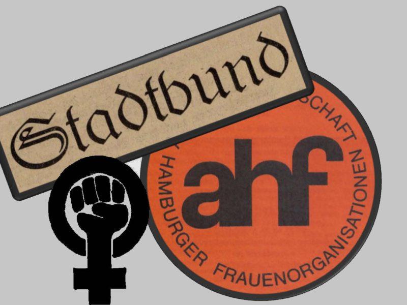 Feministische Brückenschläge?! - Frauenbewegung in Hamburg zwischen bürgerlichen Organisationen und autonomen Initiativen