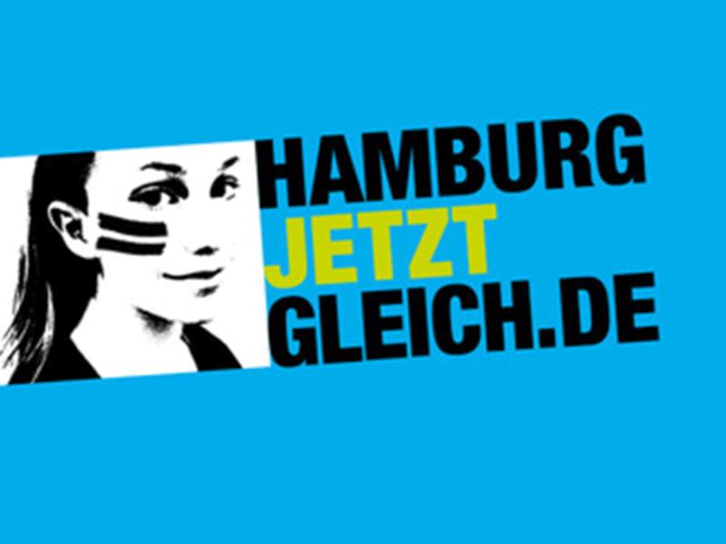 #HamburgJetztGleich