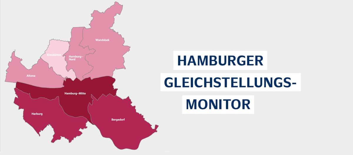 Endlich da: Hamburger Frauendatenreport