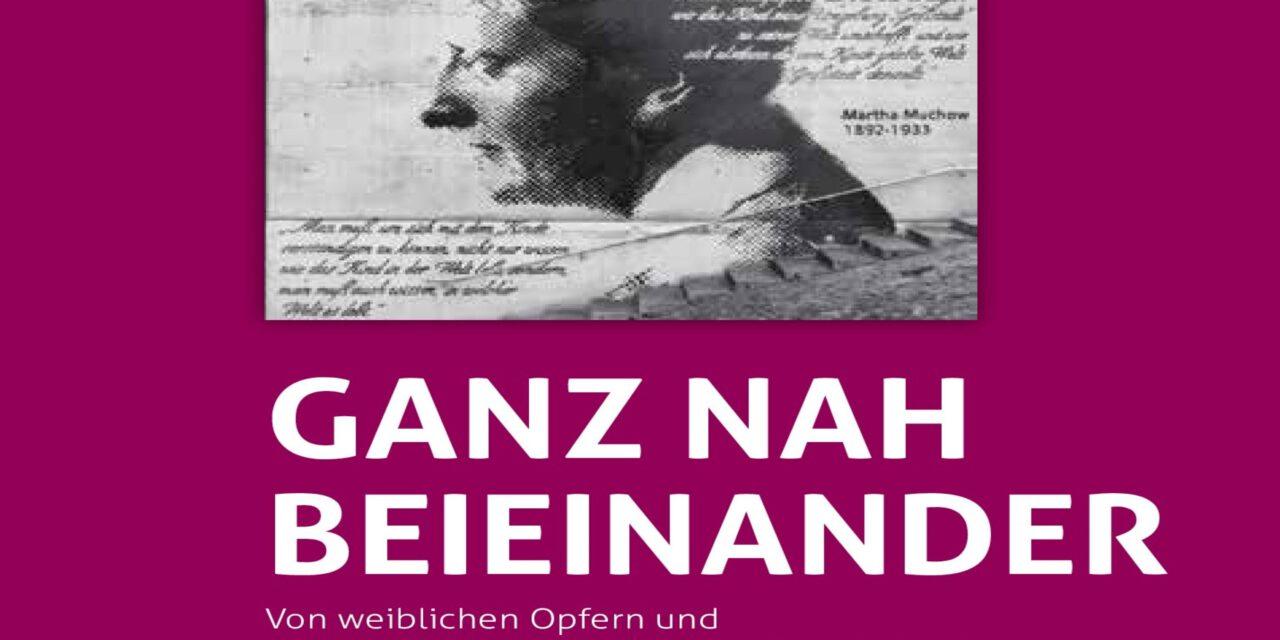"""""""Ganz nah beeinander"""" - Rundgänge des FrauenStadtArchivs"""