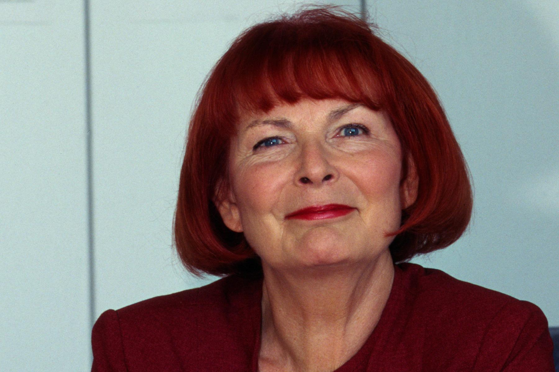 Prof. Dr. Christa Randzio-Plath